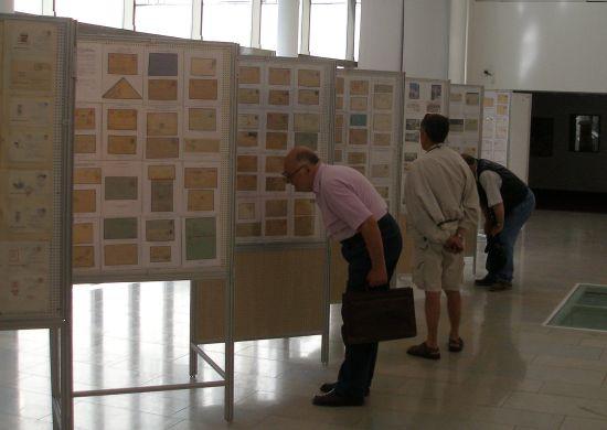 Ausstellungsrahmen
