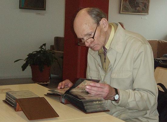 Jaan Otsason (2008, foto: Urmas Hellisto)